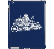 Welcome to Melee iPad Case/Skin