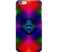 The Clown Colour iPhone Case/Skin