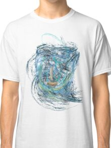 A Ship in Distress Classic T-Shirt