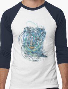 A Ship in Distress Men's Baseball ¾ T-Shirt