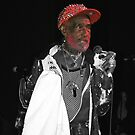 "Lee ""Scratch"" Perry .. by BabyM2"