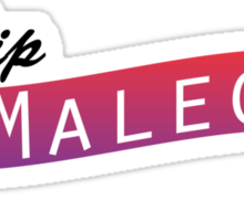 Malec Sticker