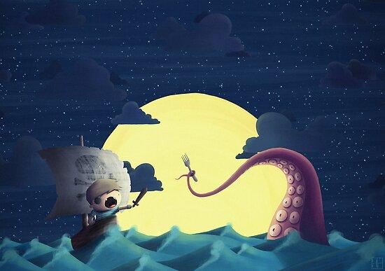 Pirata!!! by josemario