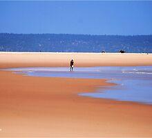 ENDLESS BEAUTY - MOZAMBIQUE - AFRICA by Magriet Meintjes