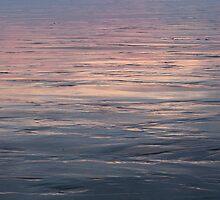 Sunset Reflection by Jack Butcher