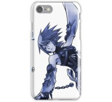 Aqua - Kingdom Hearts Birth by Sleep iPhone Case/Skin
