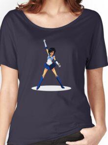 Freddie Sailor Mercury Women's Relaxed Fit T-Shirt