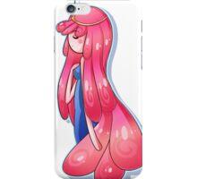 Princess Bubblegum iPhone Case/Skin