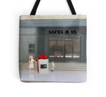 I know you wanted a board game for your birthday but you know what they say….better safe than sorry! Tote Bag