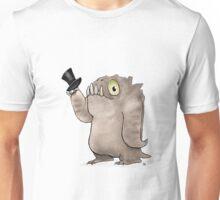 How Dee Do? Unisex T-Shirt