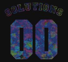 99 problems? 00 solutions! *JEWEL SAPPHIRE* by Chigadeteru
