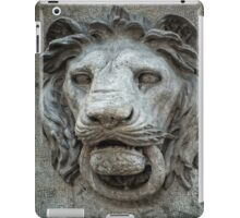 I'm the Guardian - Hear Me Roar! iPad Case/Skin