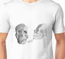 Skulls Unisex T-Shirt