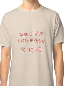 HO - HO - HO Classic T-Shirt