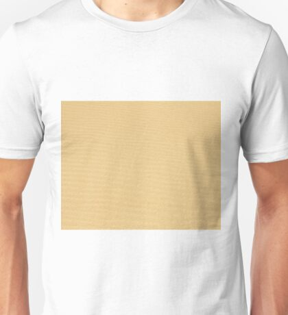 sand dune texture background Unisex T-Shirt