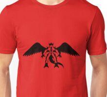 Warrior of Flame Evolution Unisex T-Shirt