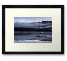 Mont Tremblant - Quebec Framed Print