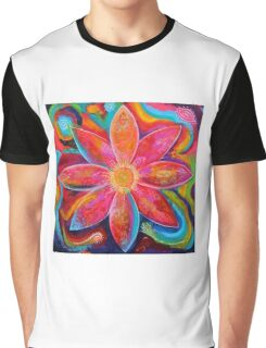 Radiance Graphic T-Shirt