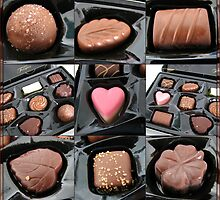Calling all chocoholics...!!! by kathrynsgallery