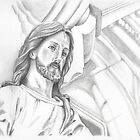 Jesus by terezadelpilar~ art & architecture