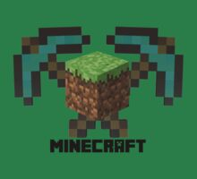 MINECRAFT by ajf89
