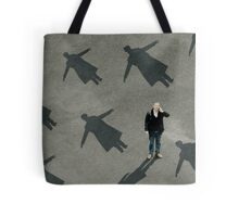 Reichenbach Absolution Tote Bag