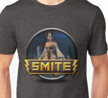 Smite Serqet Logo Unisex T-Shirt