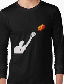 Catching Fire T-Shirt