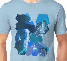 Heisenberg Poly Unisex T-Shirt