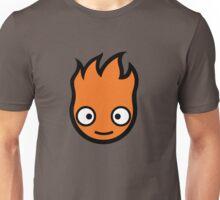Fire Demon Skateboards Unisex T-Shirt