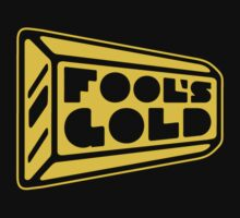 Fools Gold by JamalsGarments