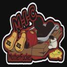 M-I-C Motherfucker by EasternSunrise