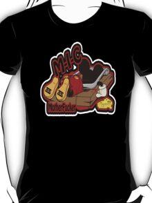 M-I-C Motherfucker T-Shirt