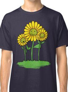 Flower Buds Classic T-Shirt