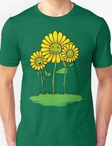 Flower Buds T-Shirt
