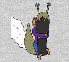 Hugs for slugs Unisex T-Shirt