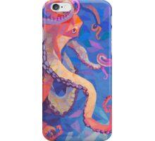 Geometric Sea iPhone Case/Skin
