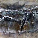 Longhorse #2 by James Kearns