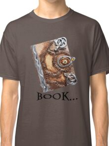 BOOK Classic T-Shirt