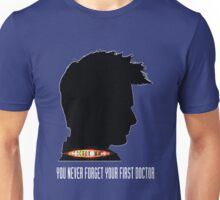 You Never Forget the 10th Unisex T-Shirt