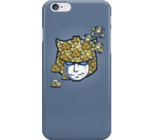 Bumble Tessellation iPhone Case/Skin