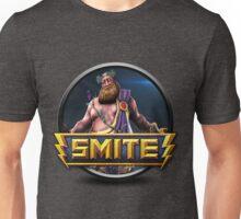 Smite Bacchus Logo Unisex T-Shirt