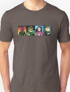 Brightest Day, Blackest Night T-Shirt