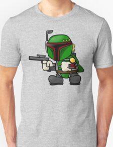 Fett now, questions later T-Shirt
