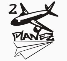 2 Planez v2 by ChrisButler
