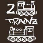 2 Trainz by ChrisButler