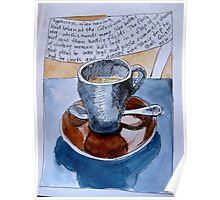 cuppa Poster