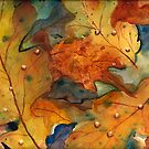 Autumn Embraces You by Sally Griffin