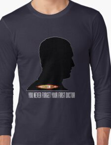 You Never Forget the 9th Long Sleeve T-Shirt