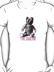 The Swear - Swear Bear T-Shirt